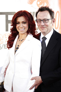 """""""True Blood"""" Premiere Carrie Preston, Michael Emerson5-30-2012 / Cinerama Dome / HBO / Hollywood CA / Photo by Benny Haddad - Image 24219_0046"""