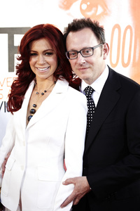"""True Blood"" Premiere Carrie Preston, Michael Emerson5-30-2012 / Cinerama Dome / HBO / Hollywood CA / Photo by Benny Haddad - Image 24219_0047"