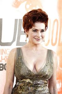 """""""True Blood"""" Premiere Carolyn Hennesy5-30-2012 / Cinerama Dome / HBO / Hollywood CA / Photo by Benny Haddad - Image 24219_0052"""