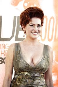 """""""True Blood"""" Premiere Carolyn Hennesy5-30-2012 / Cinerama Dome / HBO / Hollywood CA / Photo by Benny Haddad - Image 24219_0053"""