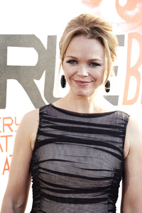 """True Blood"" Premiere Lauren Bowles5-30-2012 / Cinerama Dome / HBO / Hollywood CA / Photo by Benny Haddad - Image 24219_0060"