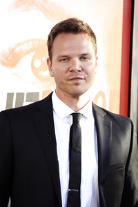 """True Blood"" Premiere Jim Parrack5-30-2012 / Cinerama Dome / HBO / Hollywood CA / Photo by Benny Haddad - Image 24219_0090"