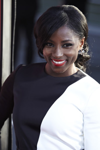 """True Blood"" Premiere Rutina Wesley5-30-2012 / Cinerama Dome / HBO / Hollywood CA / Photo by Benny Haddad - Image 24219_0104"