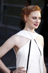 """True Blood"" Premiere Deborah Ann Woll5-30-2012 / Cinerama Dome / HBO / Hollywood CA / Photo by Benny Haddad - Image 24219_0128"