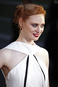 """True Blood"" Premiere Deborah Ann Woll5-30-2012 / Cinerama Dome / HBO / Hollywood CA / Photo by Benny Haddad - Image 24219_0129"
