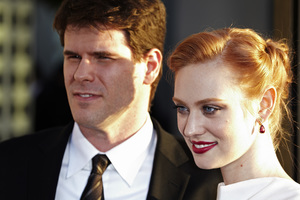 """True Blood"" Premiere Deborah Ann Woll5-30-2012 / Cinerama Dome / HBO / Hollywood CA / Photo by Benny Haddad - Image 24219_0131"