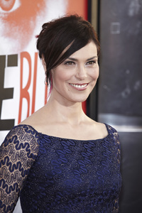 """""""True Blood"""" Premiere Michelle Forbes5-30-2012 / Cinerama Dome / HBO / Hollywood CA / Photo by Benny Haddad - Image 24219_0155"""
