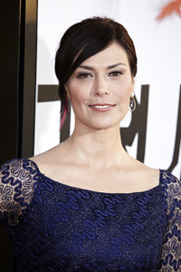 """True Blood"" Premiere Michelle Forbes5-30-2012 / Cinerama Dome / HBO / Hollywood CA / Photo by Benny Haddad - Image 24219_0156"