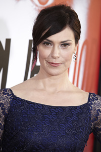 """""""True Blood"""" Premiere Michelle Forbes5-30-2012 / Cinerama Dome / HBO / Hollywood CA / Photo by Benny Haddad - Image 24219_0158"""