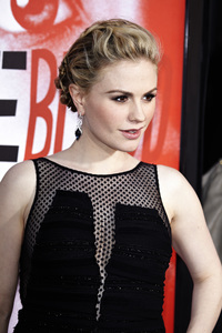 """True Blood"" Premiere Anna Paquin5-30-2012 / Cinerama Dome / HBO / Hollywood CA / Photo by Benny Haddad - Image 24219_0166"
