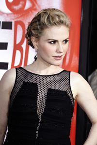 """""""True Blood"""" Premiere Anna Paquin5-30-2012 / Cinerama Dome / HBO / Hollywood CA / Photo by Benny Haddad - Image 24219_0167"""