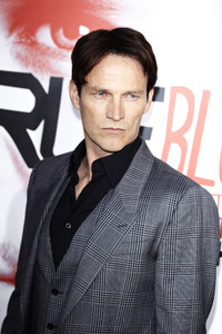 """""""True Blood"""" Premiere Stephen Moyer5-30-2012 / Cinerama Dome / HBO / Hollywood CA / Photo by Benny Haddad - Image 24219_0196"""