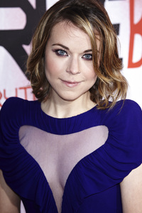 """True Blood"" Premiere Tina Majorino5-30-2012 / Cinerama Dome / HBO / Hollywood CA / Photo by Benny Haddad - Image 24219_0199"