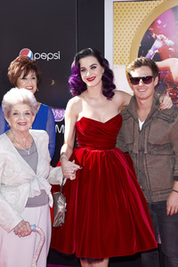 """Katy Perry: Part of Me"" Premiere Katy Perry6-26-2012 / Grauman"