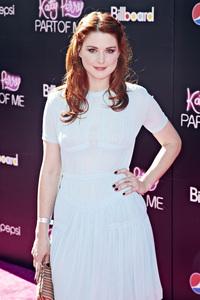 """Katy Perry: Part of Me"" Premiere Alexandra Breckenridge6-26-2012 / Grauman"