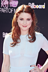 """Katy Perry: Part of Me"" Premiere Alexandra Breckenridge6-26-2012 / Grauman"
