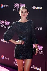 """""""Katy Perry: Part of Me"""" Premiere Caroline D"""