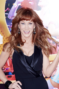 """""""Katy Perry: Part of Me"""" Premiere Kathy Griffin6-26-2012 / Grauman"""