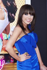 """Katy Perry: Part of Me"" Premiere Carly Rae Jepsen6-26-2012 / Grauman"