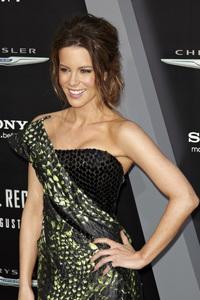 """Total Recall"" Premiere Kate Beckinsale8-1-2012 / Grauman"