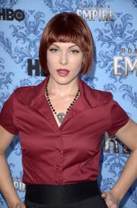 """Boardwalk Empire"" Premiere Erin Cummings9-5-2012 / Ziegfeld Theater / HBO / New York NY / Photo by Eric Reichbaum - Image 24251_0093"