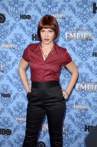 """Boardwalk Empire"" Premiere Erin Cummings9-5-2012 / Ziegfeld Theater / HBO / New York NY / Photo by Eric Reichbaum - Image 24251_0094"