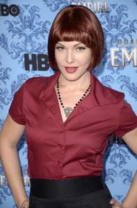 """Boardwalk Empire"" Premiere Erin Cummings9-5-2012 / Ziegfeld Theater / HBO / New York NY / Photo by Eric Reichbaum - Image 24251_0096"