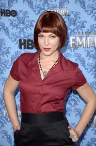 """Boardwalk Empire"" Premiere Erin Cummings9-5-2012 / Ziegfeld Theater / HBO / New York NY / Photo by Eric Reichbaum - Image 24251_0097"