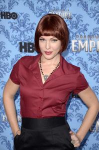 """Boardwalk Empire"" Premiere Erin Cummings9-5-2012 / Ziegfeld Theater / HBO / New York NY / Photo by Eric Reichbaum - Image 24251_0099"