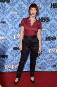 """Boardwalk Empire"" Premiere Erin Cummings9-5-2012 / Ziegfeld Theater / HBO / New York NY / Photo by Eric Reichbaum - Image 24251_0101"