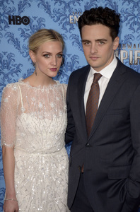 """""""Boardwalk Empire"""" Premiere Ashlee Simpson, Vincent Piazza9-5-2012 / Ziegfeld Theater / HBO / New York NY / Photo by Eric Reichbaum - Image 24251_0191"""