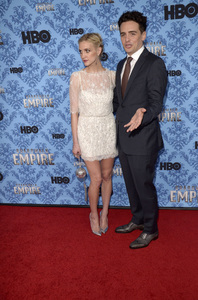 """""""Boardwalk Empire"""" Premiere Ashlee Simpson, Vincent Piazza9-5-2012 / Ziegfeld Theater / HBO / New York NY / Photo by Eric Reichbaum - Image 24251_0196"""