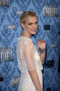 """Boardwalk Empire"" Premiere Ashlee Simpson9-5-2012 / Ziegfeld Theater / HBO / New York NY / Photo by Eric Reichbaum - Image 24251_0204"