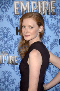 """Boardwalk Empire"" Premiere Wrenn Schmidt9-5-2012 / Ziegfeld Theater / HBO / New York NY / Photo by Eric Reichbaum - Image 24251_0286"
