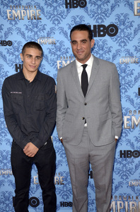 """Boardwalk Empire"" Premiere Bobby Cannavale 9-5-2012 / Ziegfeld Theater / HBO / New York NY / Photo by Eric Reichbaum - Image 24251_0333"