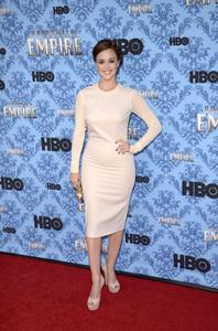 """Boardwalk Empire"" Premiere Heather Lind9-5-2012 / Ziegfeld Theater / HBO / New York NY / Photo by Eric Reichbaum - Image 24251_0345"