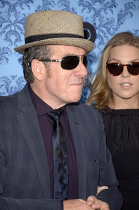 """Boardwalk Empire"" Premiere Elvis Costello, Diana Krall9-5-2012 / Ziegfeld Theater / HBO / New York NY / Photo by Eric Reichbaum - Image 24251_0427"