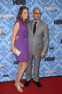"""Boardwalk Empire"" Premiere Stanley Tucci, Felicity Blunt9-5-2012 / Ziegfeld Theater / HBO / New York NY / Photo by Eric Reichbaum - Image 24251_0451"