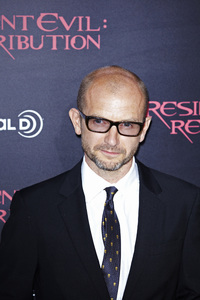 """Resident Evil: Retribution"" Premiere Jeremy Bolt9-12-2012 / Regal Cinemas L.A. Live / Screen Gems / Los Angeles CA / Photo by Benny Haddad - Image 24252_0003"