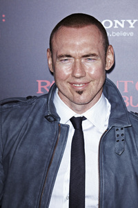 """""""Resident Evil: Retribution"""" Premiere Kevin Durand9-12-2012 / Regal Cinemas L.A. Live / Screen Gems / Los Angeles CA / Photo by Benny Haddad - Image 24252_0081"""