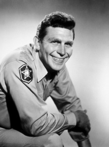 """Andy Griffith Show, The""Andy Griffith1960 CBSPhoto by Gabi RonaMPTV - Image 2425_0104"