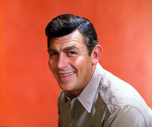 """Andy Griffith Show, The""Andy GriffithC. 1965 CBS © 1978 Glenn EmbreeMPTV - Image 2425_0111"