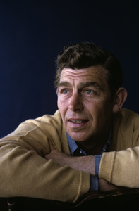 Andy Griffith1968© 1978 Ken Whitmore - Image 2425_0134