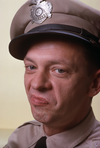 """""""The Andy Griffith Show""""Don Knotts1961 CBS © 1978 Gene Trindl - Image 2425_0157"""