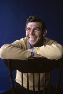 Andy Griffith1968© 1978 Ken Whitmore - Image 2425_0160