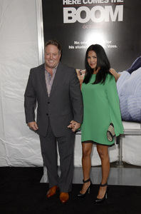 """""""Here Comes the Boom"""" Premiere Gary Valentine10-9-2012 / AMC Lincoln Square / Sony Pictures / New York NY / Photo by Eric Reichbaum - Image 24254_143"""