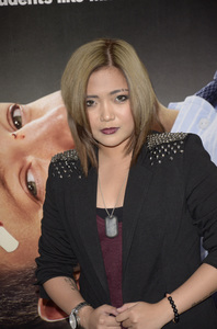 """""""Here Comes the Boom"""" Premiere Charice Pempengco10-9-2012 / AMC Lincoln Square / Sony Pictures / New York NY / Photo by Eric Reichbaum - Image 24254_152"""
