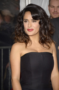 """""""Here Comes the Boom"""" Premiere Salma Hayek10-9-2012 / AMC Lincoln Square / Sony Pictures / New York NY / Photo by Eric Reichbaum - Image 24254_209"""