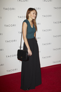"""TACORI Productions"" Event Aimee Teegarden10-9-2012 / The Lot Studio / Hollywood CA / Photo by Kevin Kozicki - Image 24255_0001"