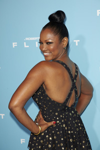 """Flight"" PremiereGarcelle Beauvais10-23-2012 / ArcLight Cinema / Hollywood CA / Paramount Pictures / Photo by Kevin Kozicki - Image 24256_0022"